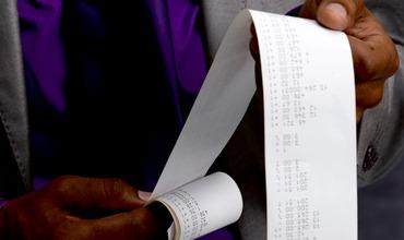 Como funciona a taxa de correção monetária em precatórios